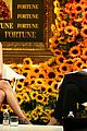 ivanka trump fortune women summit 06