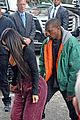 kim kardashian arrives in new york city with massive security 09