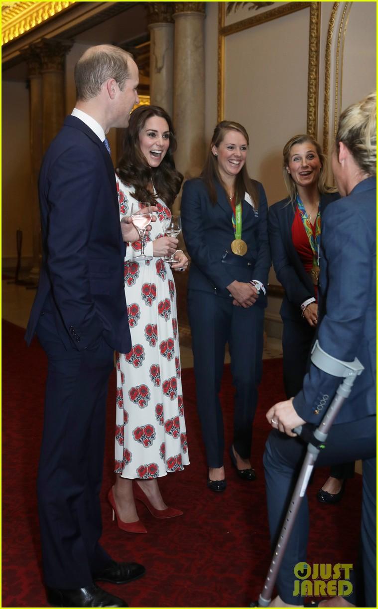 kate middleton prince olympics reception london 043788770