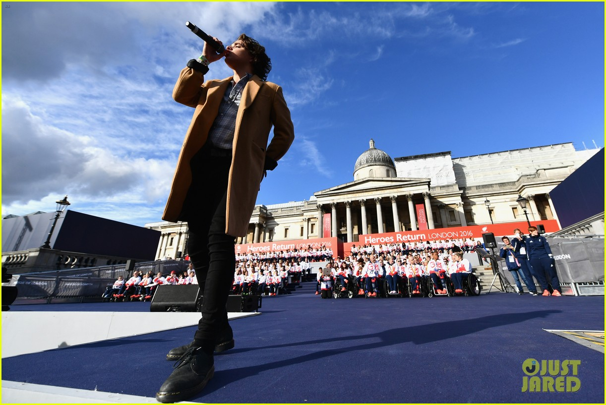kate middleton prince olympics reception london 073788773