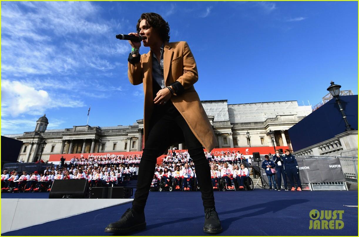 kate middleton prince olympics reception london 103788776