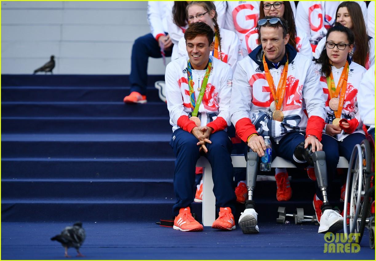 kate middleton prince olympics reception london 143788780