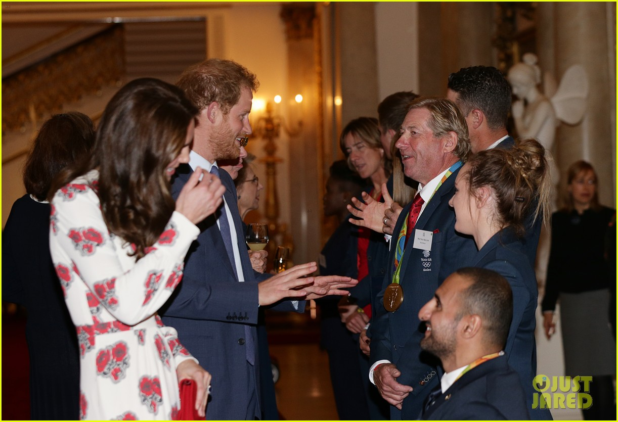 kate middleton prince olympics reception london 173788783