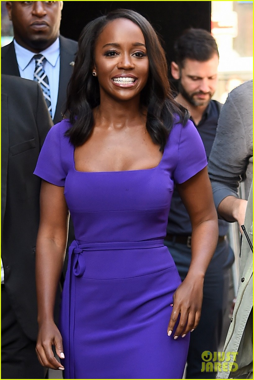 aja naomi king discusses brith of a nation breakout role 033781125