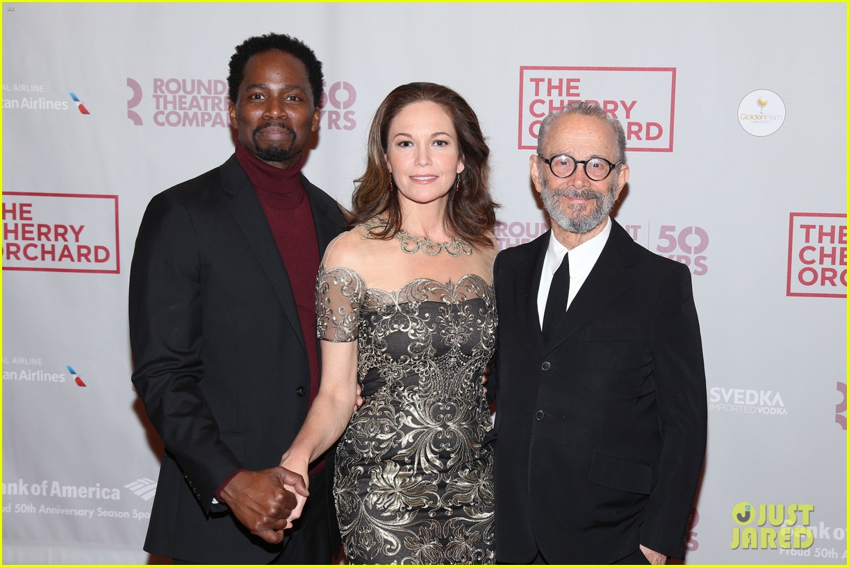 diane lane tavi gevinson celebrate the cherry orchard broadway opening night 033787347