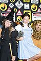 leona lewis rachel platten just jared halloween party 04