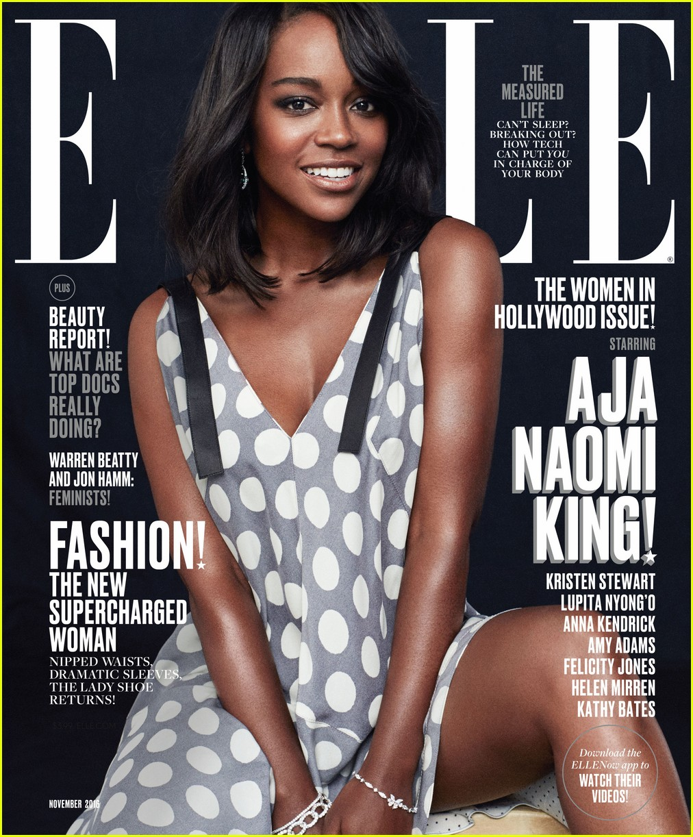 elle women in hollywood issue 053782088