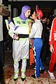 ross lynch courtney eaton couple up at just jared halloween party 29