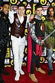 ross lynch courtney eaton couple up at just jared halloween party 45