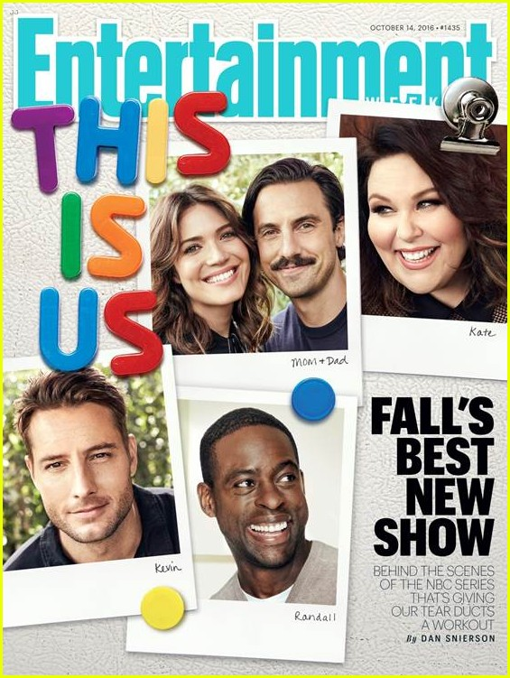 Full Sized Photo of mandy moore this is us ew cover 03 | Photo 3779563 | Just Jared