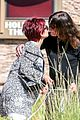 sharon and ozzy osbourne show some pda while out and about in malibu 20