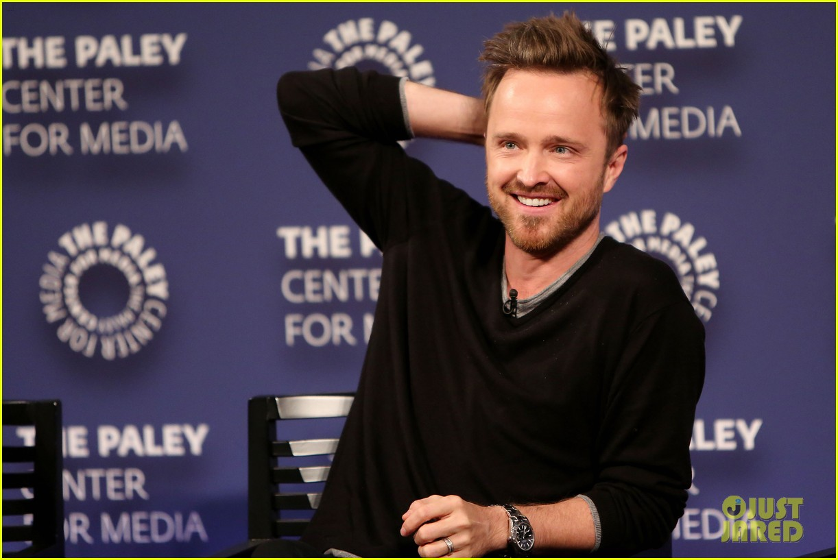 aaron paul the path paleyfest 053782008