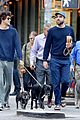 zachary quinto and miles mcmillan share some sweet pda in nyc 13