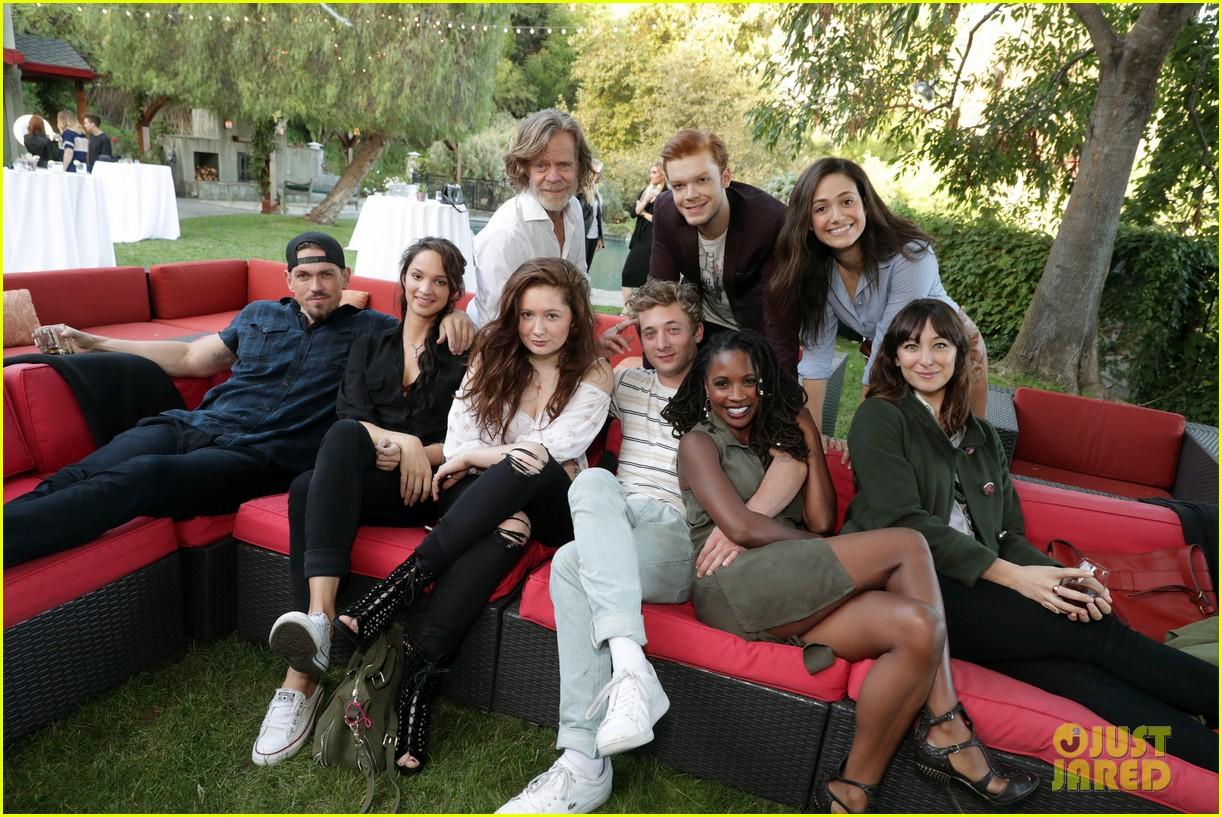 emmy rossum shameless cast watch season 7 premiere 033777011