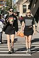 kristen st vincent grab lunch together in nyc00202mytext