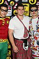 gregg sulkin nolan funk just jared halloween party 24