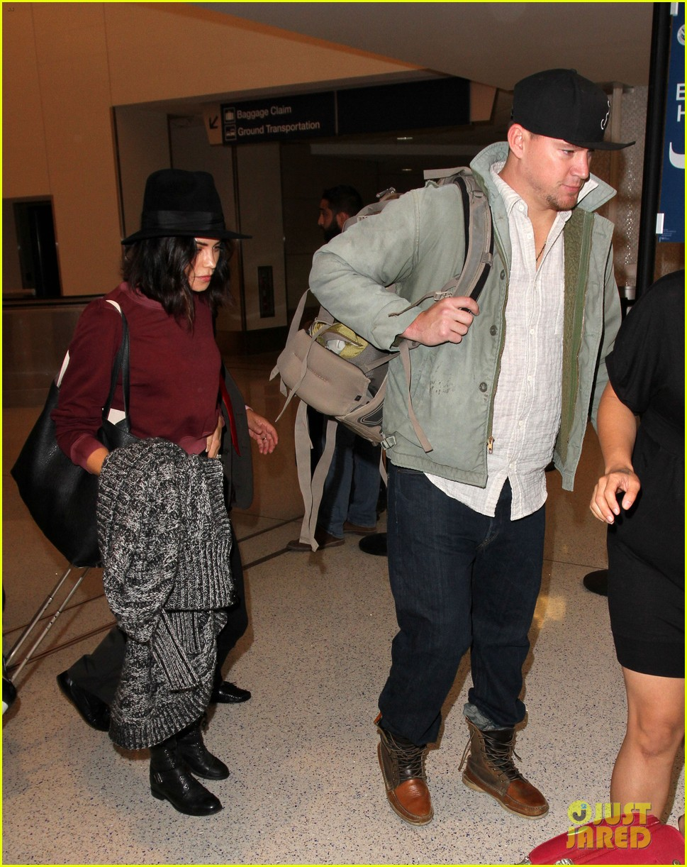Channing Tatum u0026 Jenna Dewan Share Their Familyu0027s Halloween Costume Ideas! & Channing Tatum u0026 Jenna Dewan Share Their Familyu0027s Halloween Costume ...