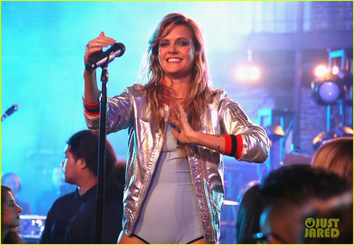 braless Leaked Tove Lo naked photo 2017
