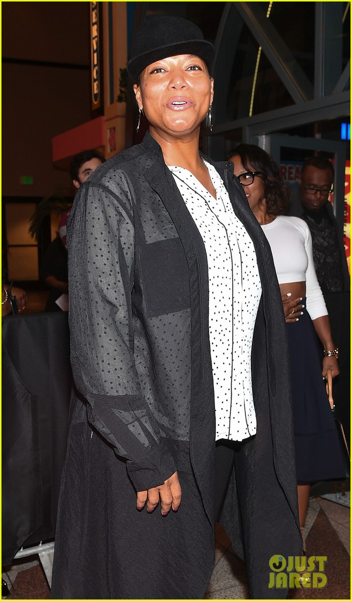 gabrielle union celebrates birthday at almost christmas atlanta premiere 033794901