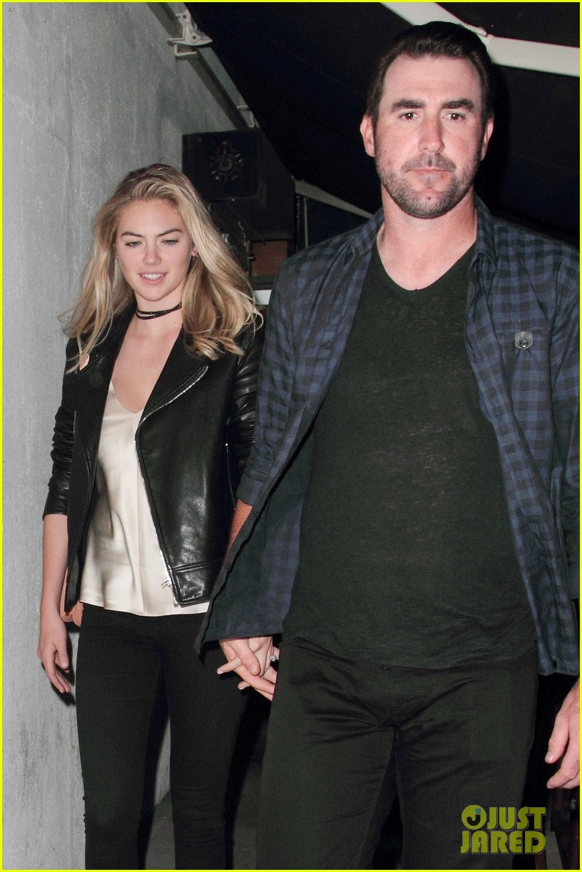 Kate upton dating verlander