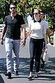 kate upton justin verlander lunch hold hands 01