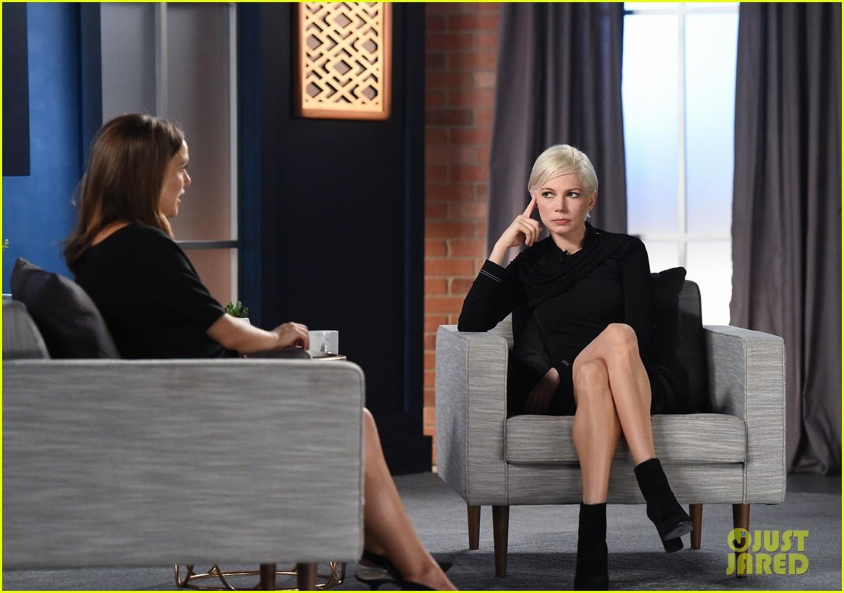 Natalie Portman Michelle Williams  Actors On Actors - 2019 year