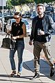ben affleck jennifer garner grab breakfast amid latest rumors 01