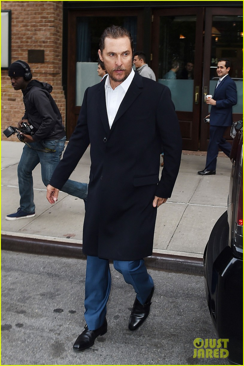 matthew mcconaughey camila alves step out for date night in nyc 043809692