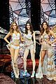 alessandra ambrosio and victorias secret models make debut in china 23