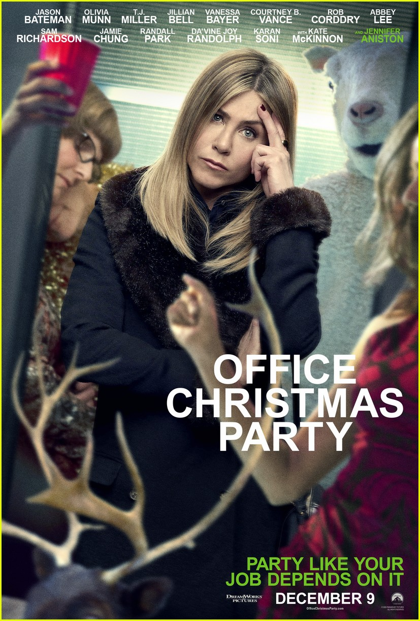 jennifer aniston office christmas party trailer 193801222