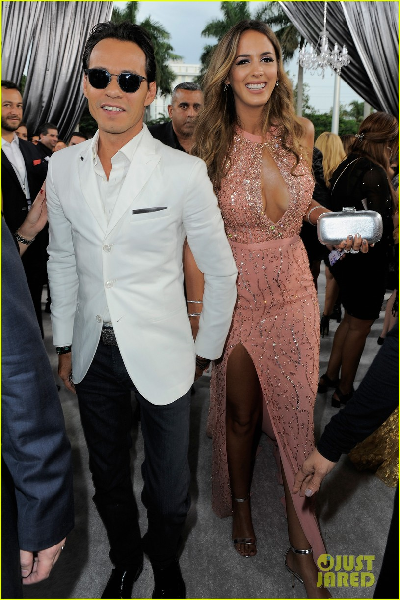 Marc Anthony Amp Wife Shannon De Lima Split After 2 Years Of