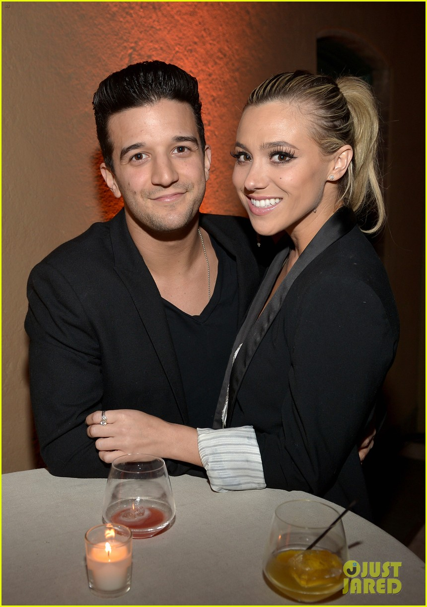 Dancing With The Stars Mark Ballas Is A Married Man Photo 3815697