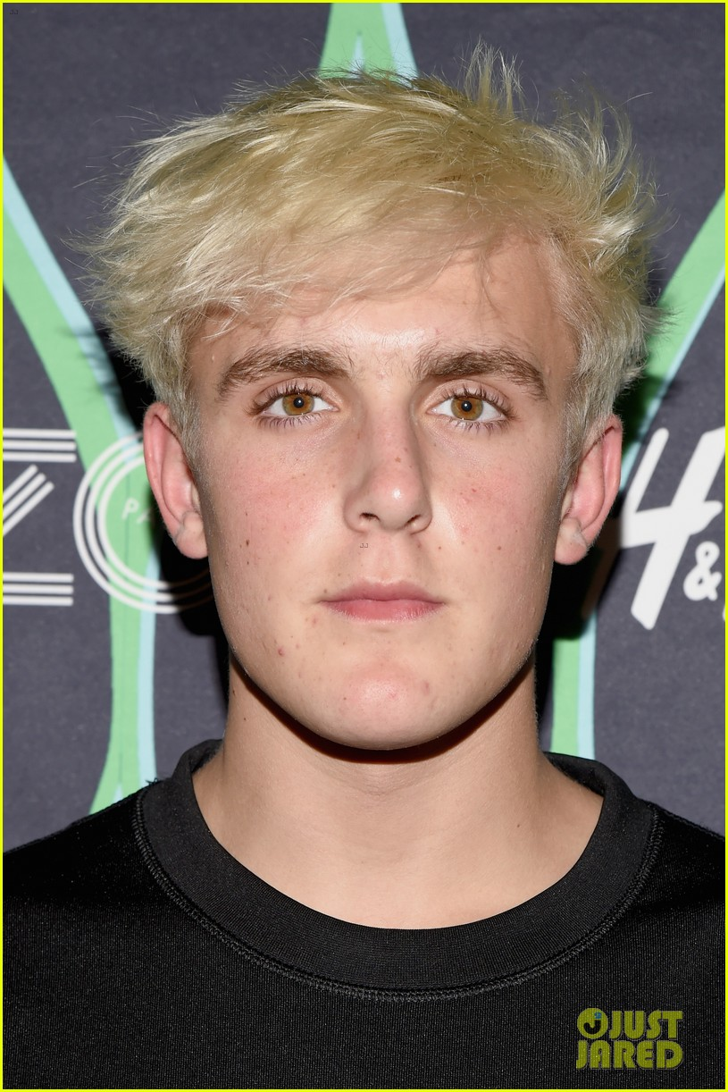 jake paul - photo #34