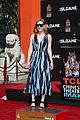 jessica chastain honored at hand and footprint ceremony at tcl chinese theatre 21