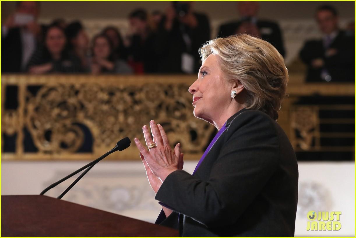 hillary clinton concession speech 023805195
