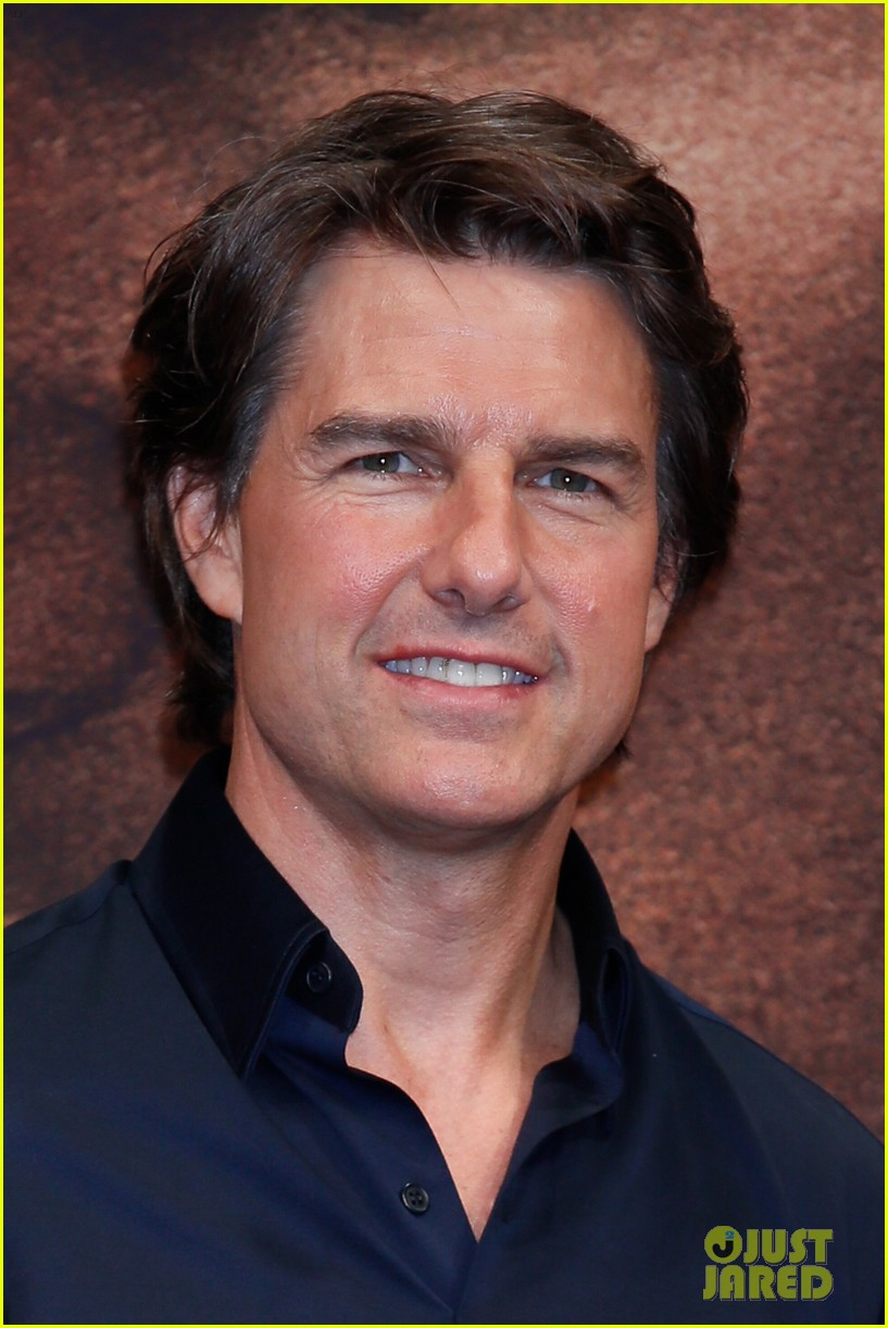 New movie releases tom cruise