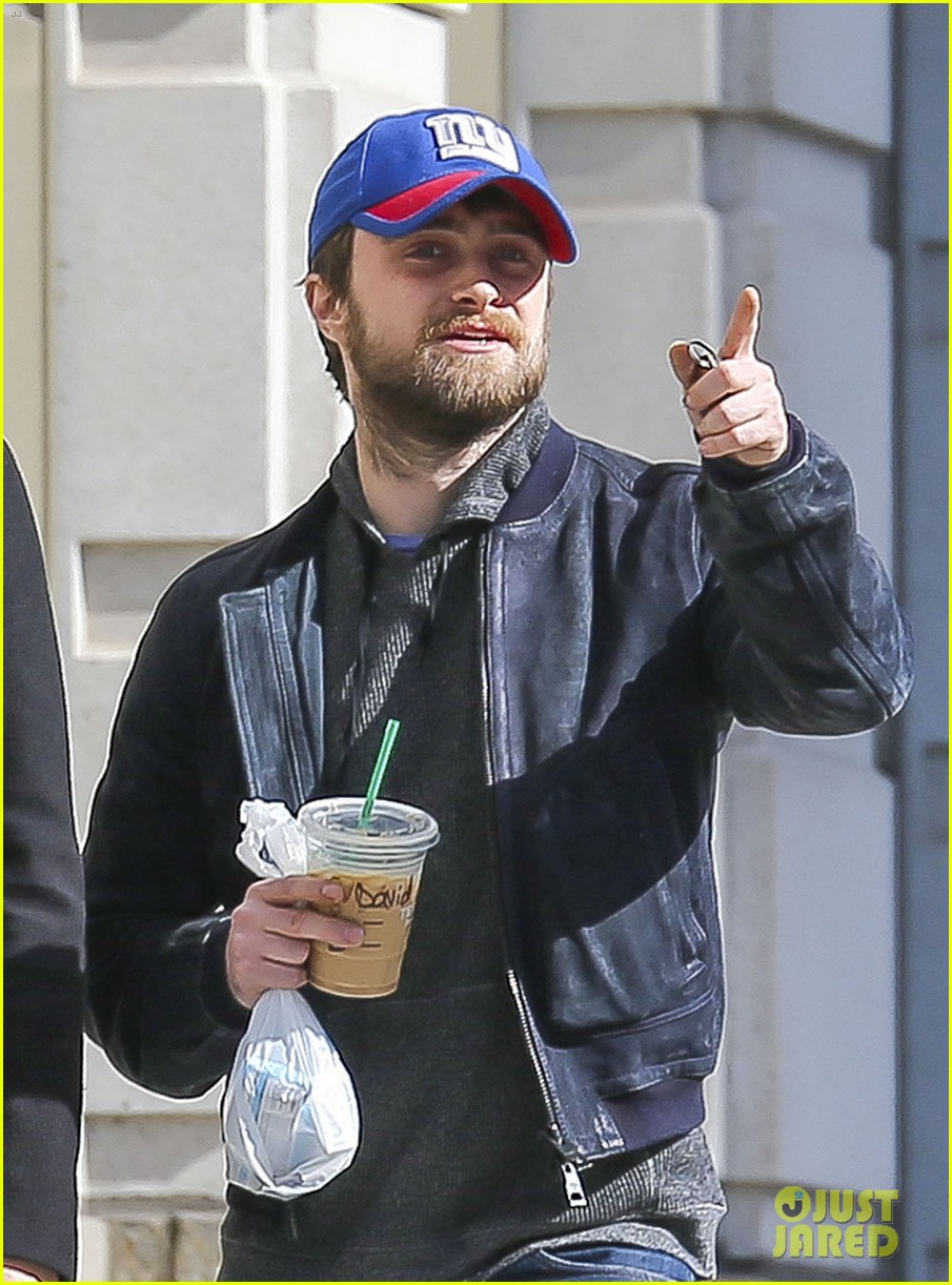 daniel radcliffe erin darke thankful for their relationship 023799475