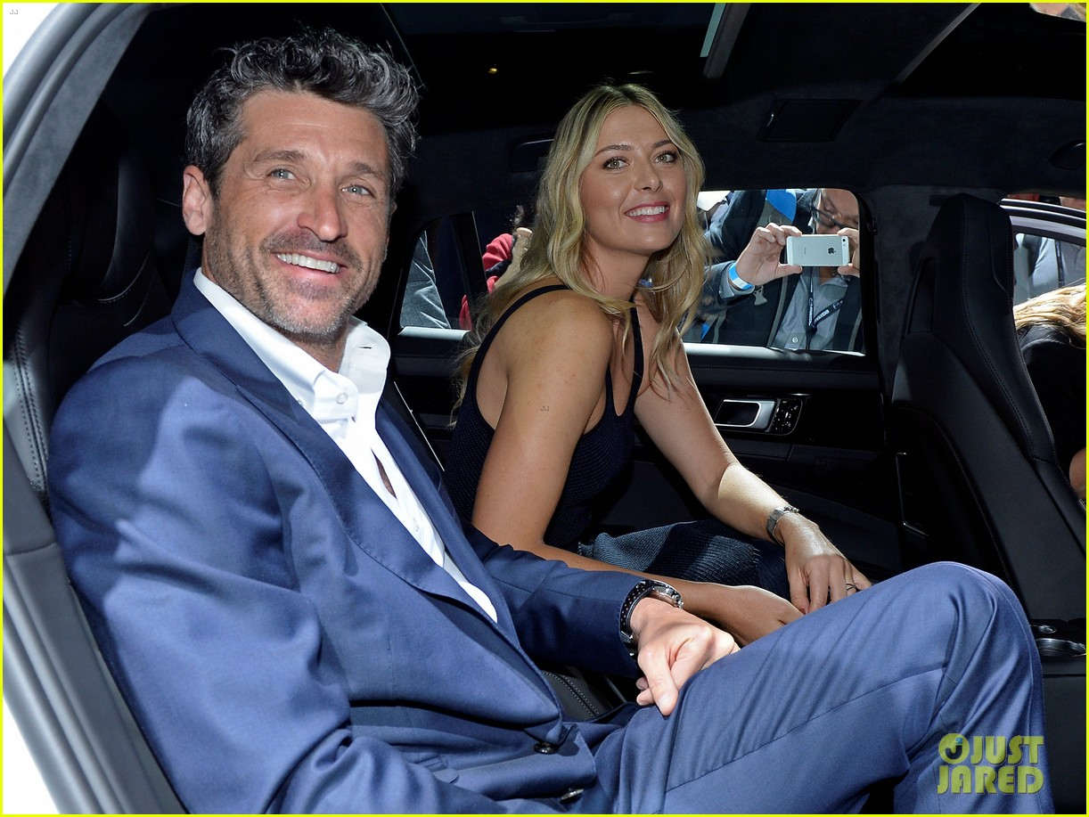 Patrick Dempsey Says He Wife Jillian Have Gotten Creative In His