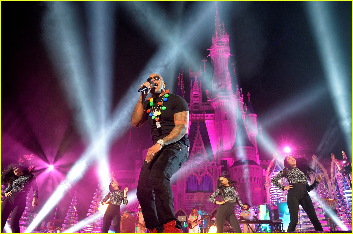 disney holiday celebration special 2016 full performers list 383814978