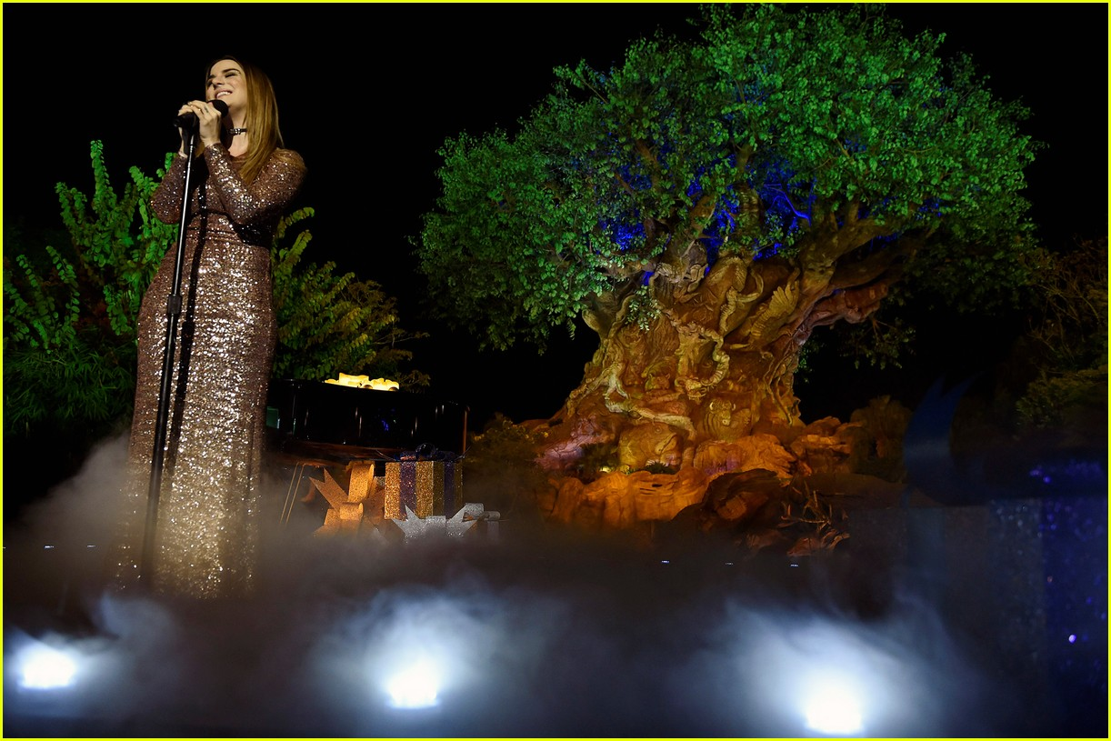 disney holiday celebration special 2016 full performers list 413814981