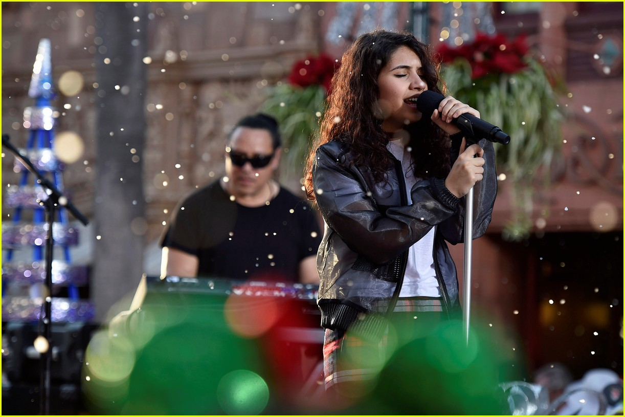 disney holiday celebration special 2016 full performers list 493814989