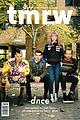 joe jonas dnce tmrw magazine 01