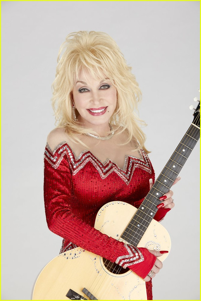 dolly partons christmas of many colors circle of love full cast list