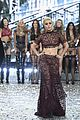 lady gaga final outfit 2016 victorias secret show 02