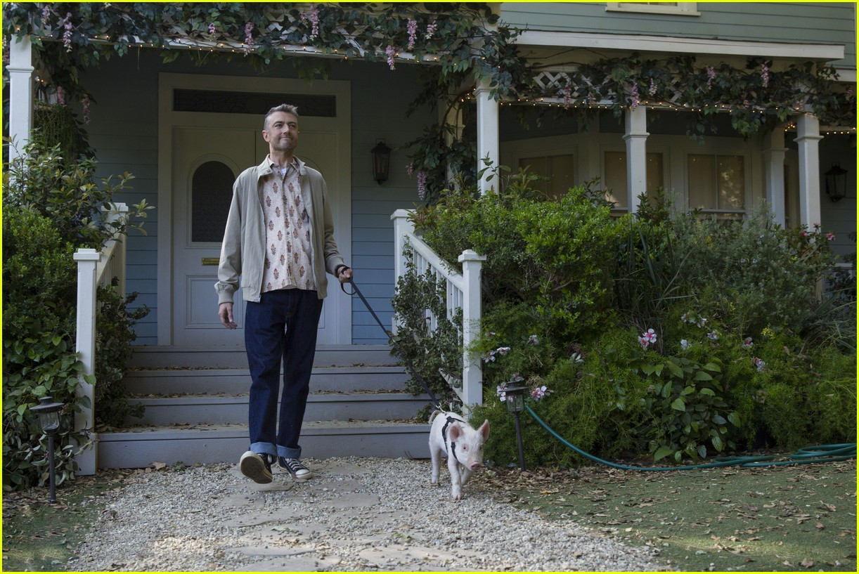 gilmore girls year in the life new stills 103809910