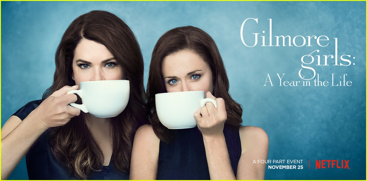gilmore girls year in the life new stills 163809916