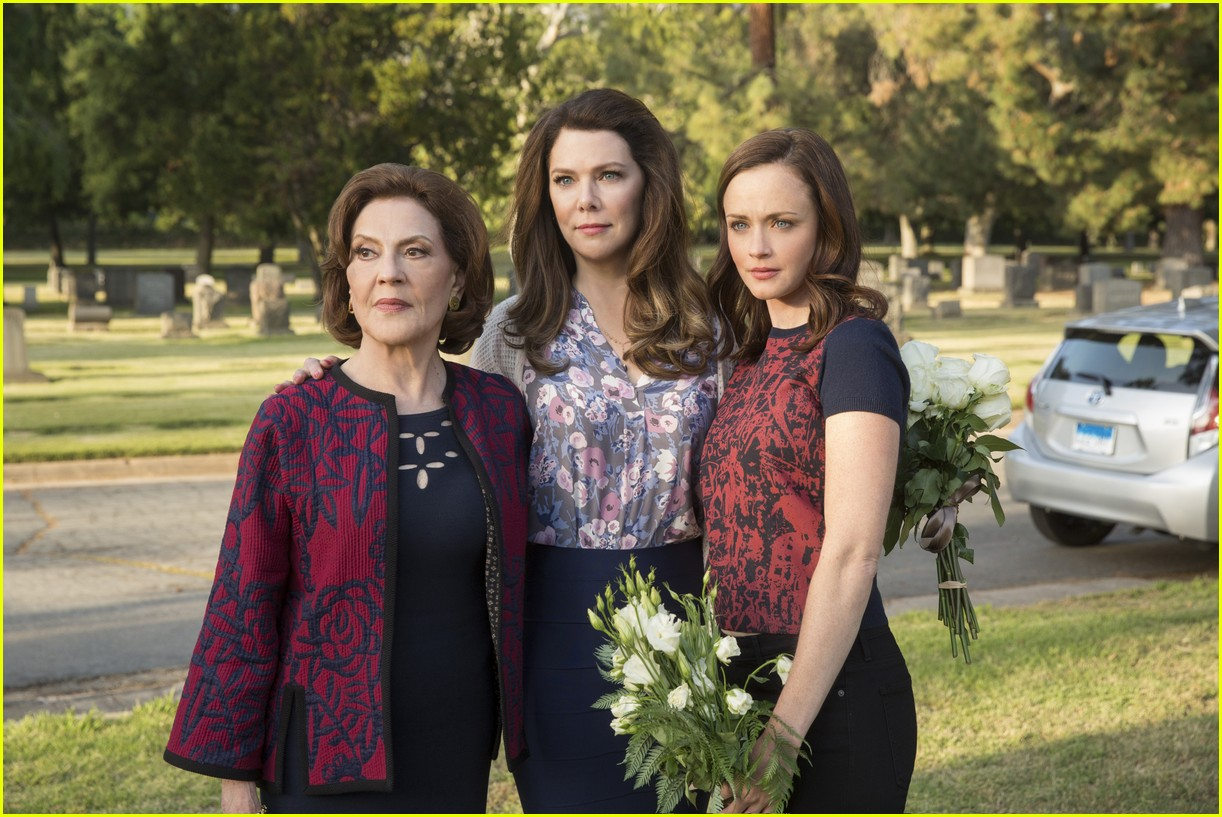 gilmore girls year in the life new stills 203809920