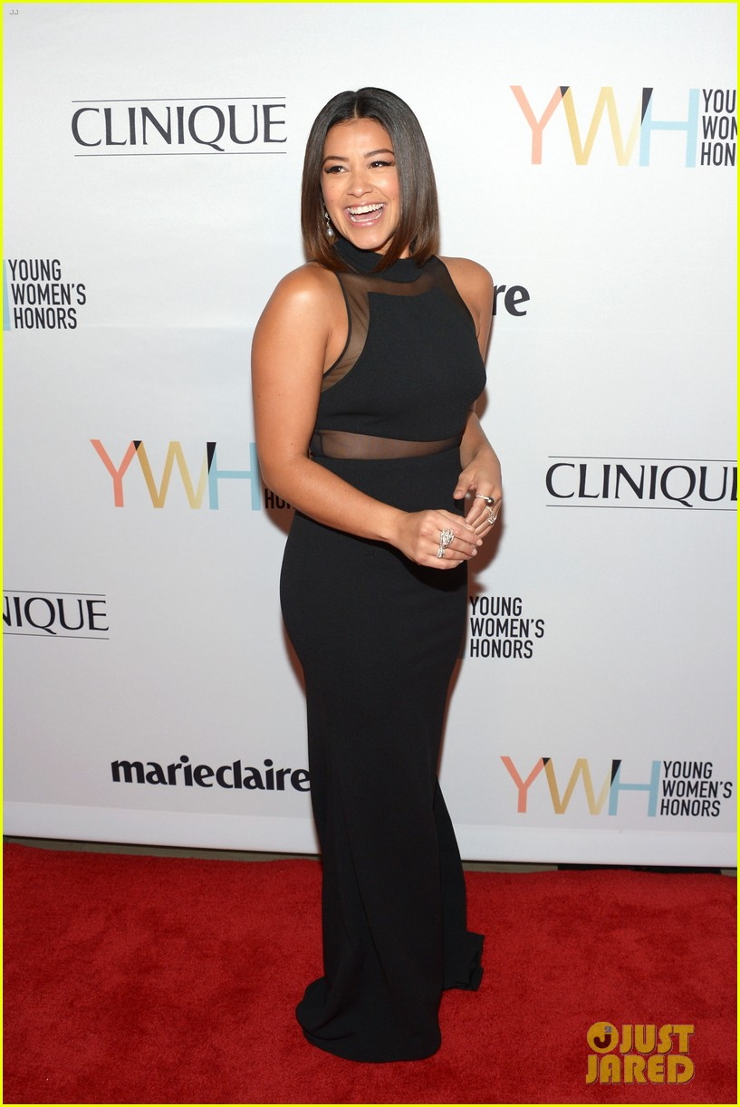 Young Gina Rodriguez naked (35 photo), Tits, Bikini, Boobs, lingerie 2020