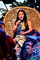 ariana grande nicki minaj american music awards 09