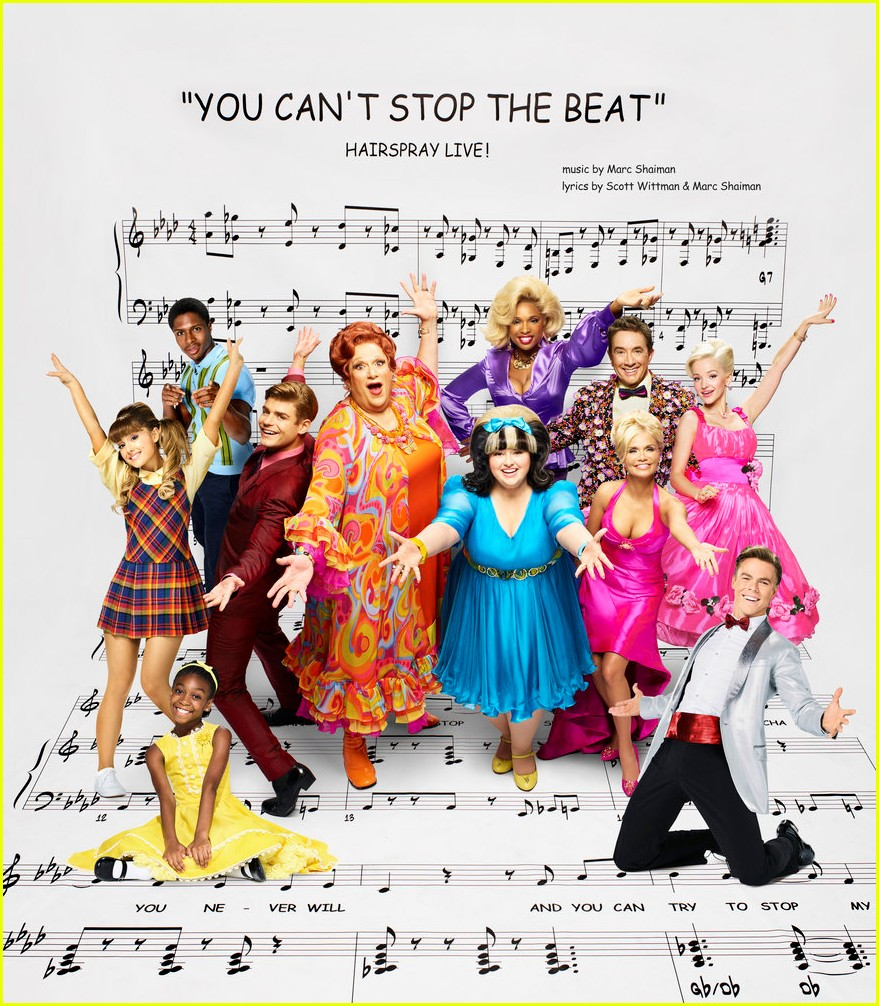 hairspray live cast will perform in today macys parade 033814830